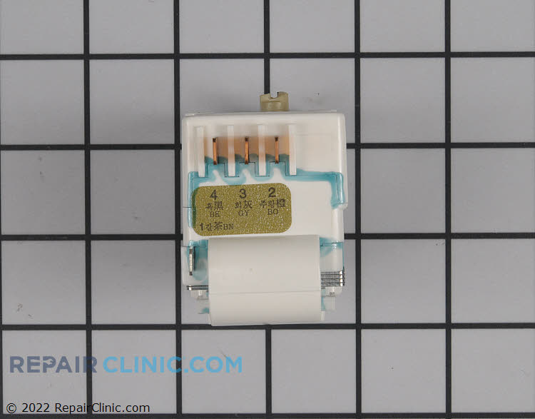 Defrost Timer 6914JB2006C     Alternate Product View