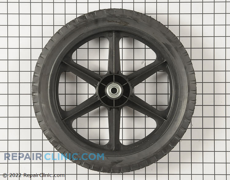High wheel with bearing 205-512 Alternate Product View