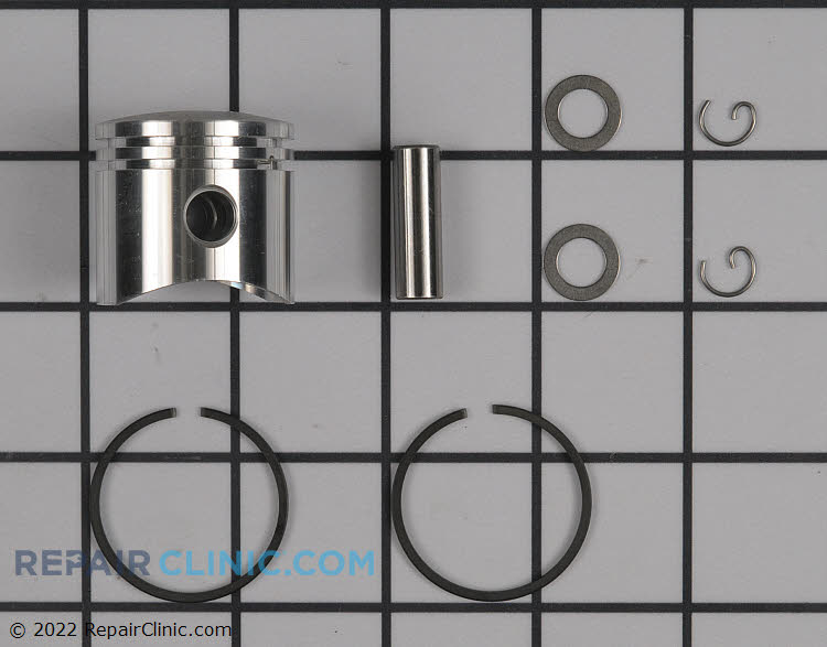 Piston 10000048732 Alternate Product View