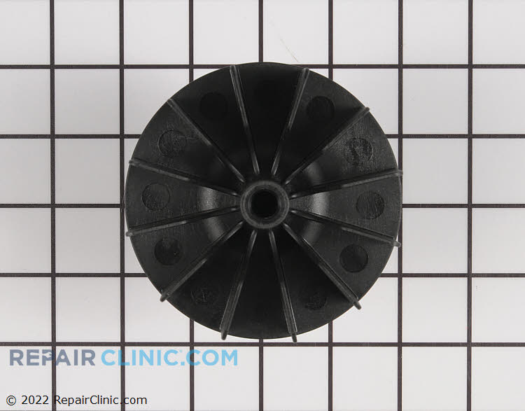 Fan Blade 530404327 Alternate Product View