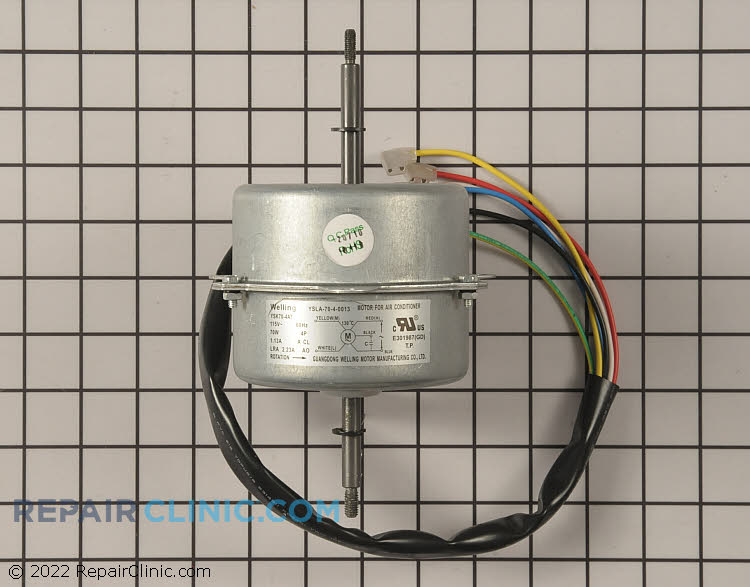 Fan Motor 5304476115      Alternate Product View