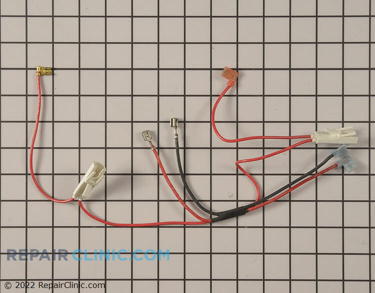 Wire Harness 9781769         Alternate Product View