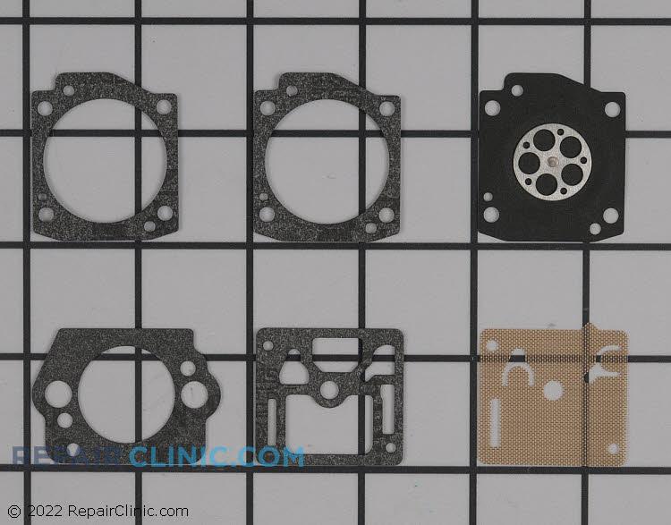 Carburetor Diaphragm GND-73 Alternate Product View