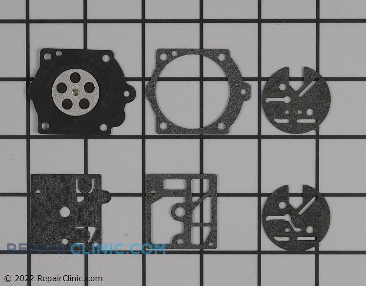 Carburetor Diaphragm UP03651 Alternate Product View