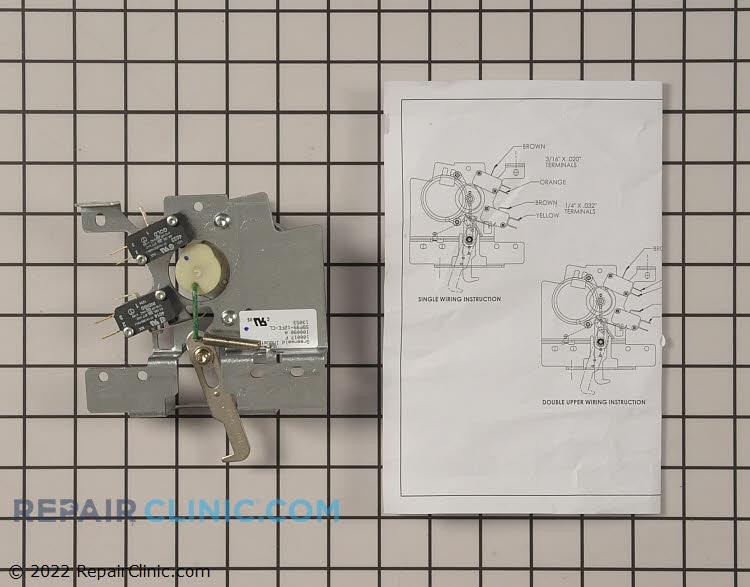 Door Latch 101339 Alternate Product View