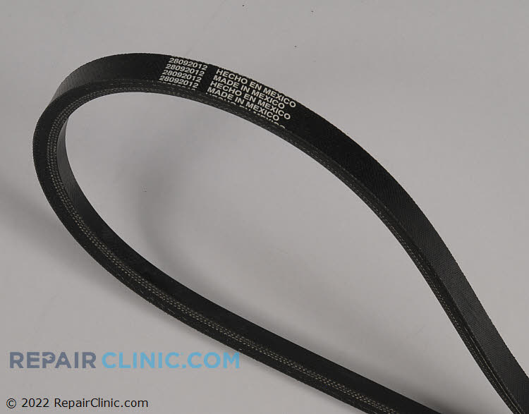 Drive Belt 510201401       Alternate Product View