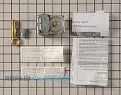 Gas Valve Assembly - Part # 1107410 Mfg Part # 00491709