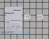 Resistor - Part # 2631584 Mfg Part # 4074EDC