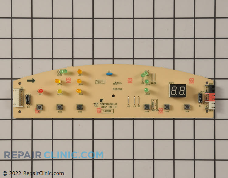 Control Board A2521-690 Alternate Product View