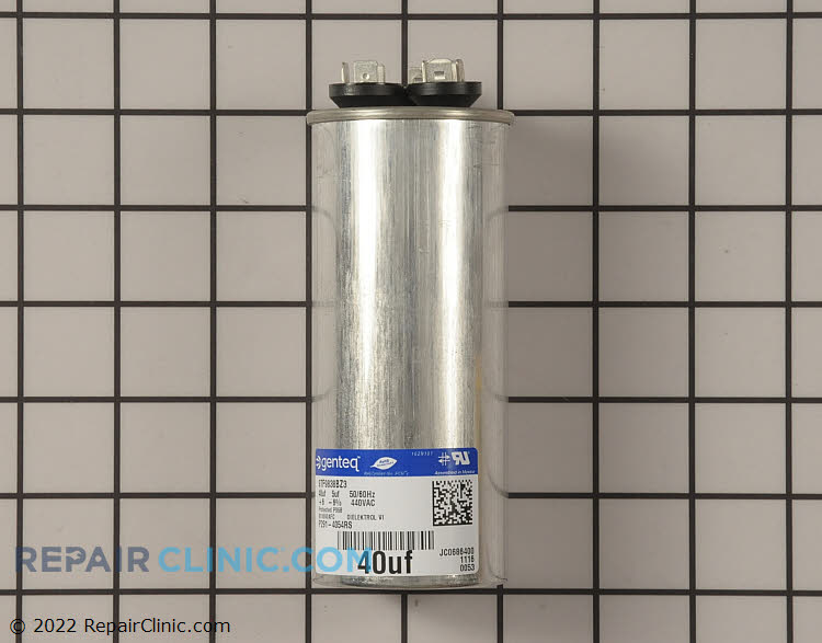 Dual Run Capacitor P291-4054RS Alternate Product View
