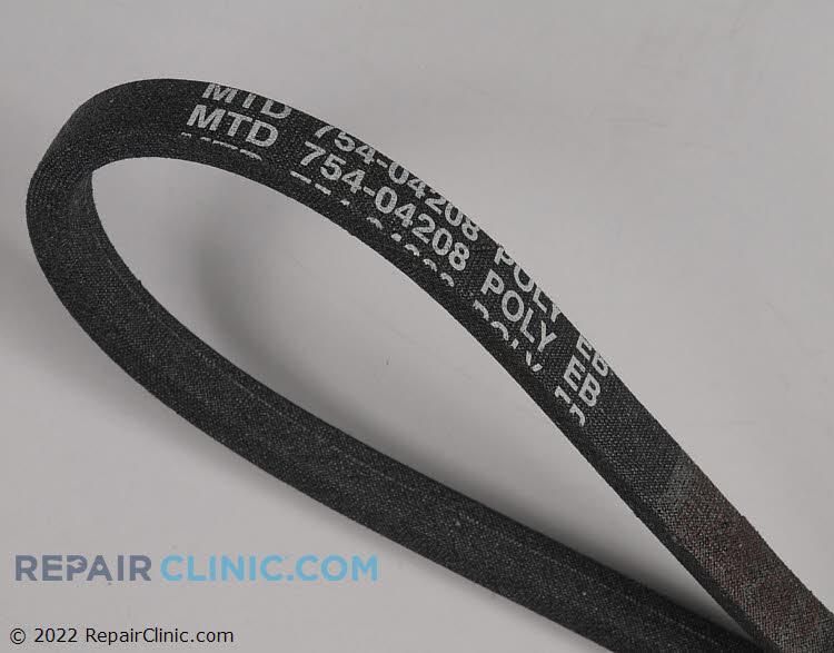 V-Belt 954-04208 Alternate Product View