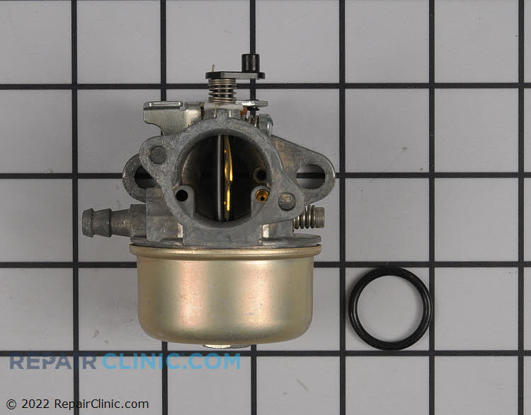 Carburetor 492498          Alternate Product View