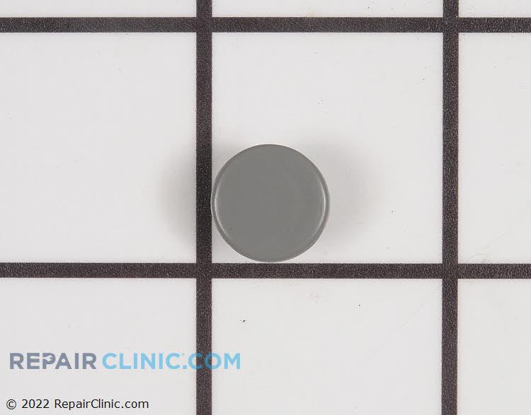 Door plug, titanium