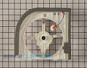 Condenser Fan Motor - Part # 2051159 Mfg Part # DA97-07754C