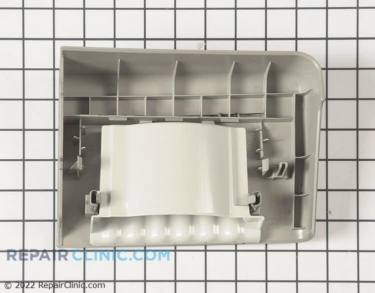 Dispenser Drawer Handle DC97-14491B Alternate Product View