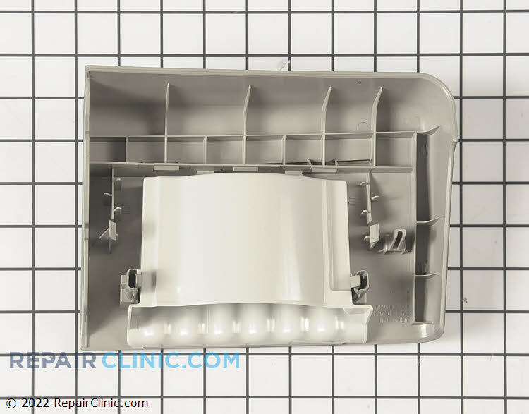Drawer Front DC97-14491B Alternate Product View