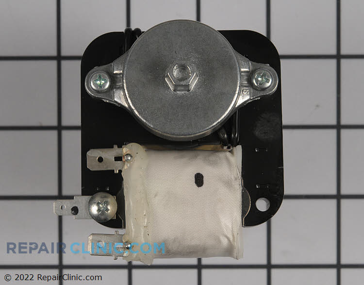 Evaporator Fan Motor WP67005023 Alternate Product View