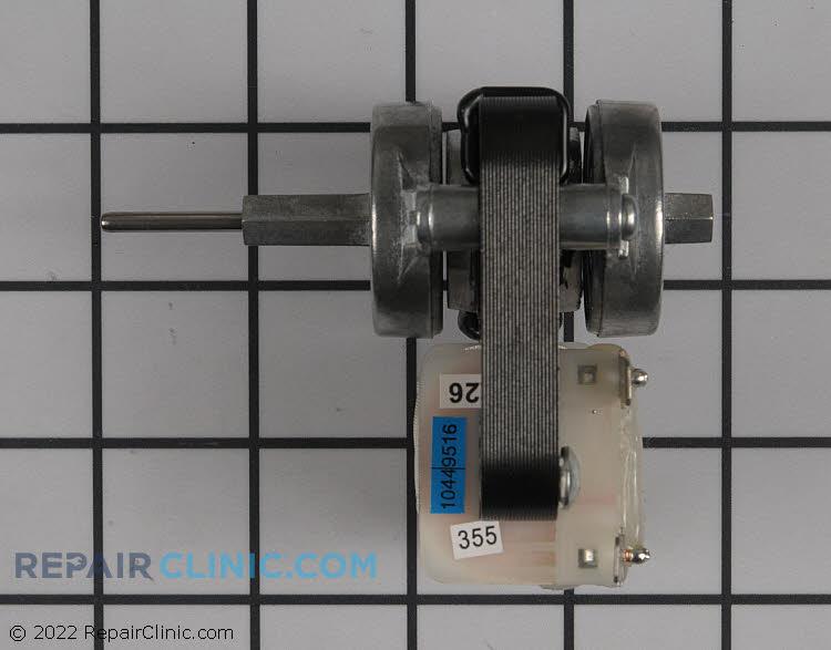 Evaporator Fan Motor WP67005023 Alternate Product View