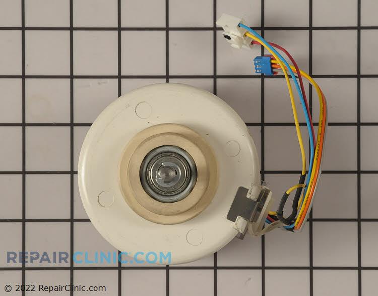 Fan Motor DB31-00071B Alternate Product View
