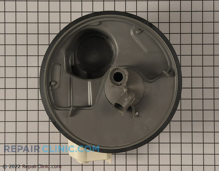 Pump and Motor Assembly WPW10482480 Alternate Product View