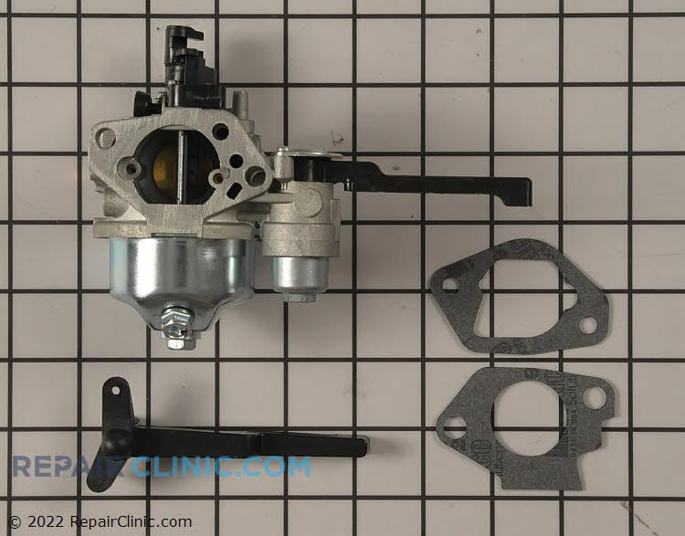 Kit; carburetor