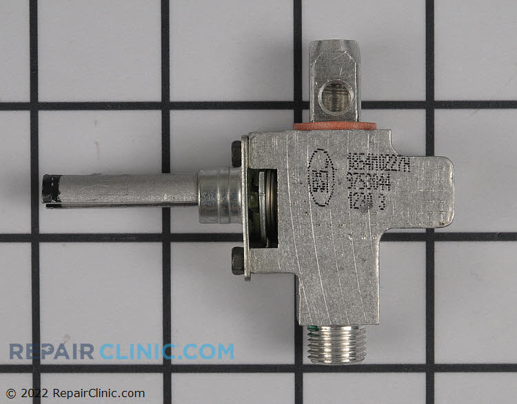 Surface Burner Valve 9753044         Alternate Product View
