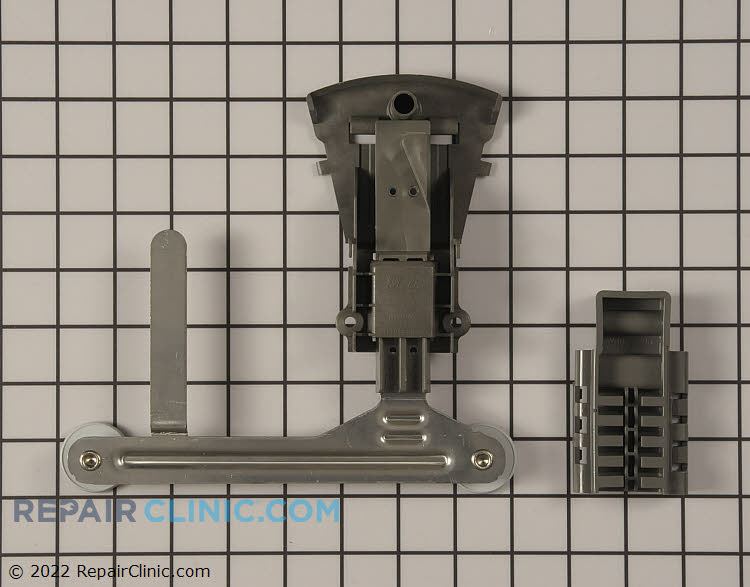 Dishrack Roller And Adjuster Wpw10251051 Repairclinic Com