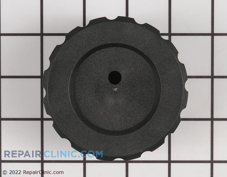 Edging wheel 50007148 Alternate Product View