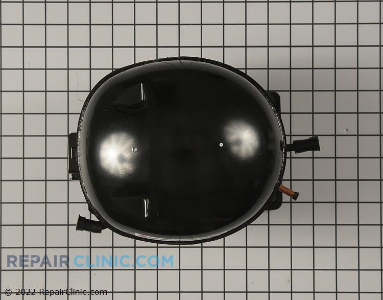 Compressor TCA35271202 Alternate Product View
