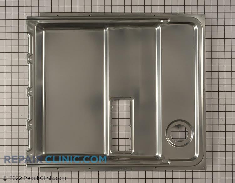 Inner Door Panel WPW10467363 Alternate Product View