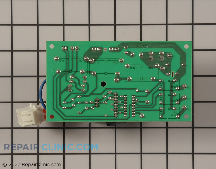Control Board AC-5210-192 Alternate Product View