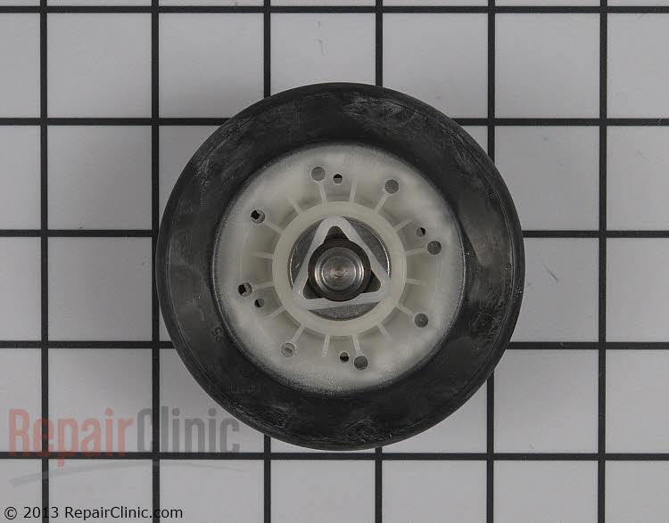 Drum Support Roller & Axle 4581EL2002C     Alternate Product View