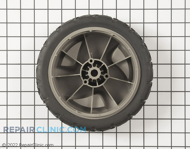 Wheel Assembly 107-1916 Alternate Product View