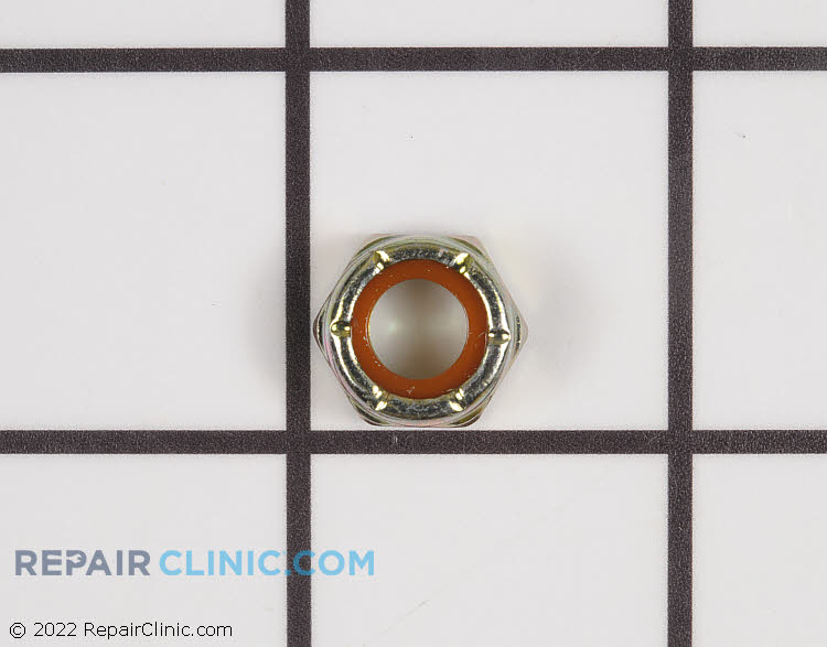 Nut 3296-47 Alternate Product View