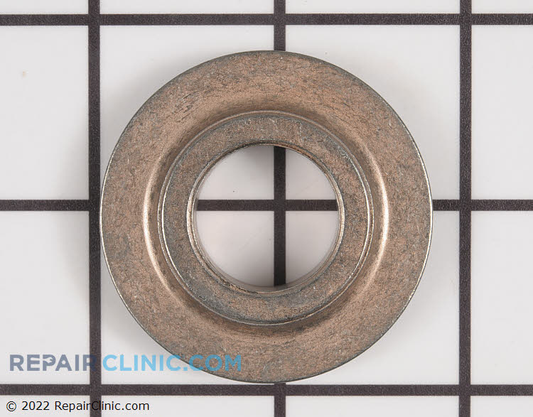 Washer-spindle blade