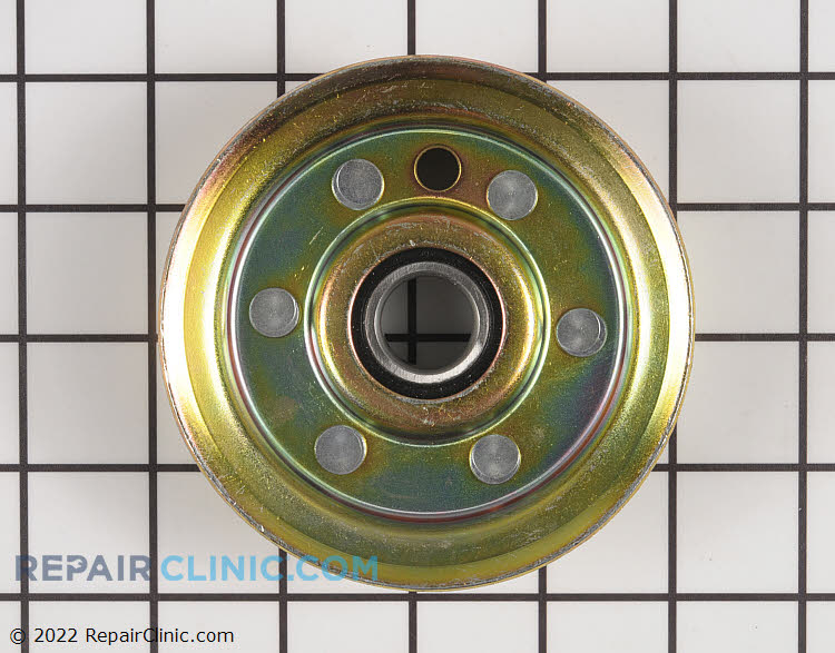 Flat Idler Pulley 539110080 Alternate Product View