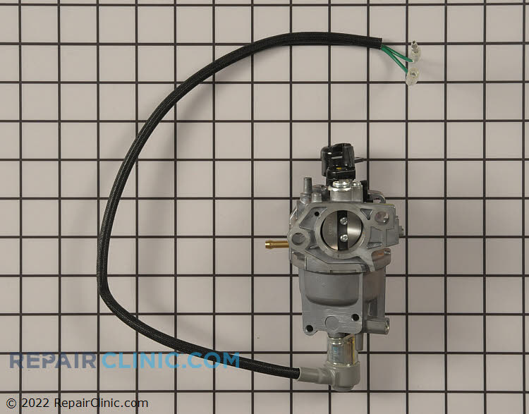 Carburetor 16100-Z5R-742 Alternate Product View
