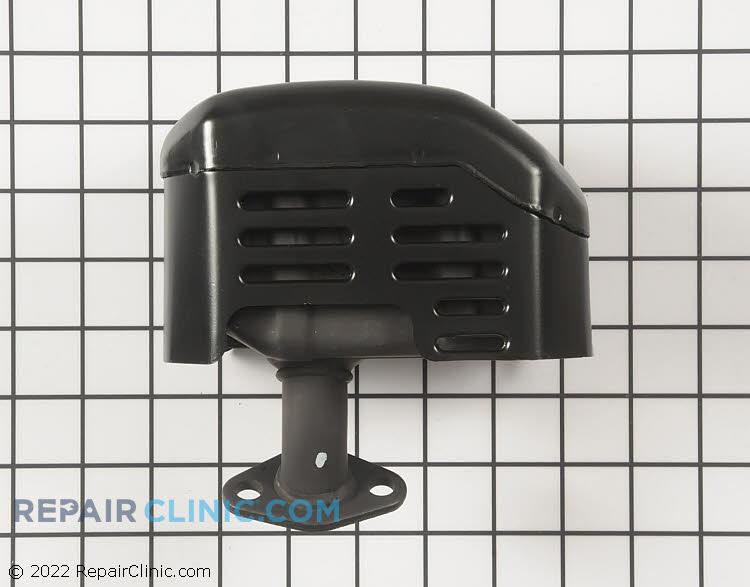 Muffler 099980425076    Alternate Product View