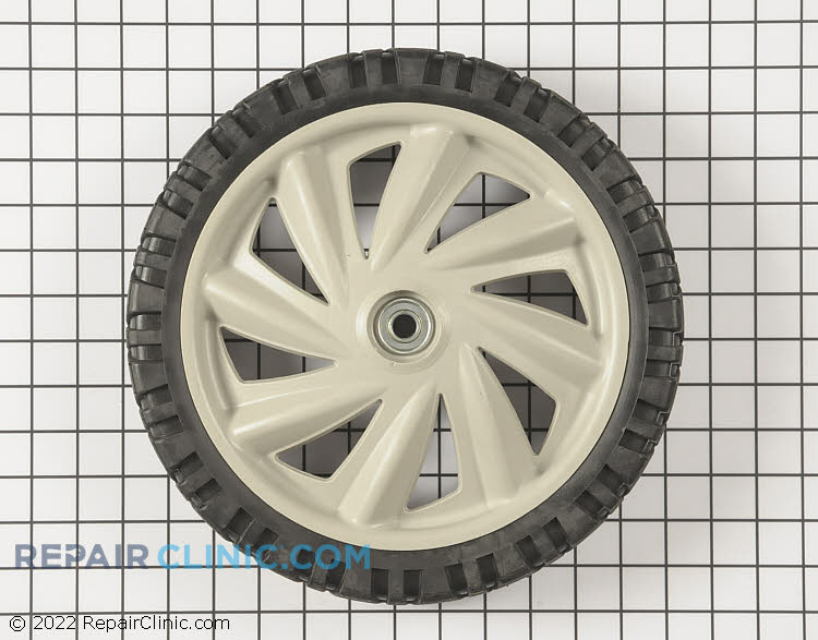 Wheel Assembly 734-04093 Alternate Product View