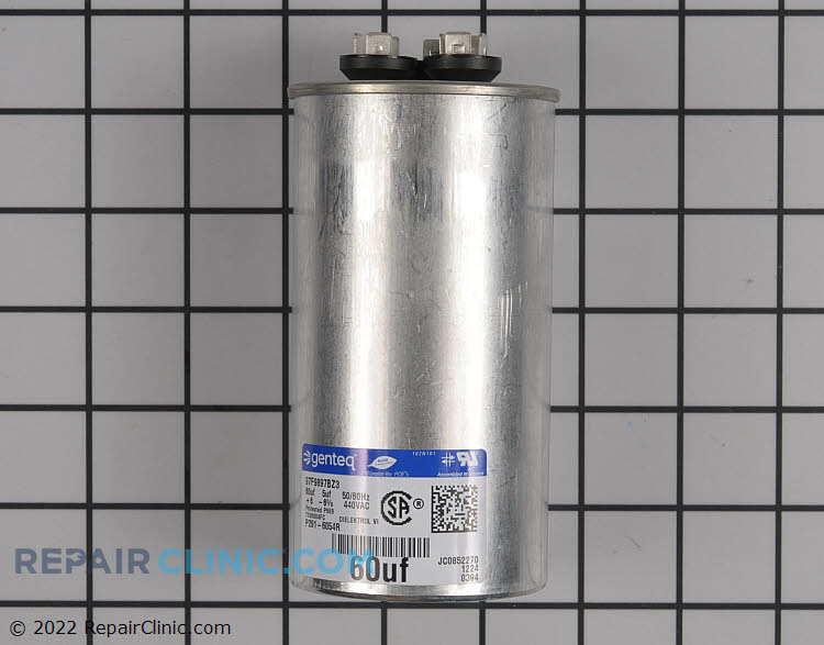 Dual Run Capacitor P291-6054R Alternate Product View