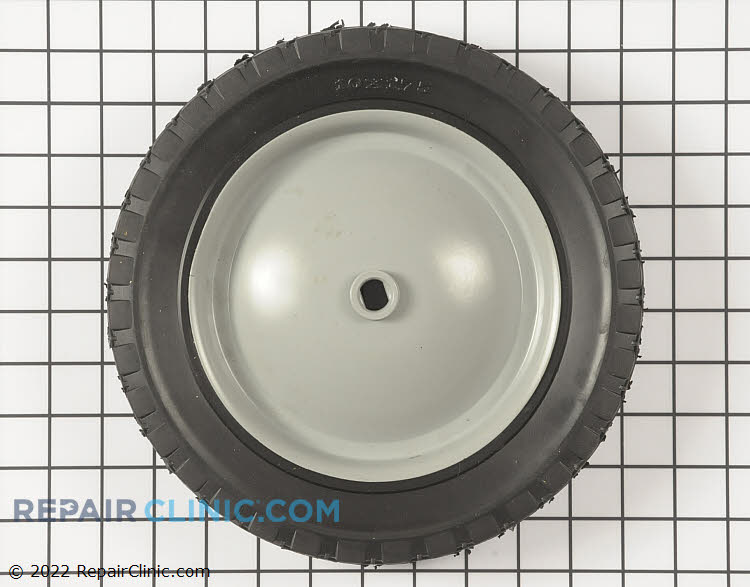 Wheel 7035726YP Alternate Product View