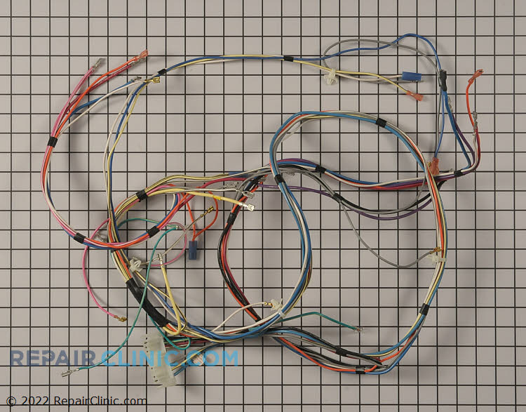 Wire Harness 37001146        Alternate Product View