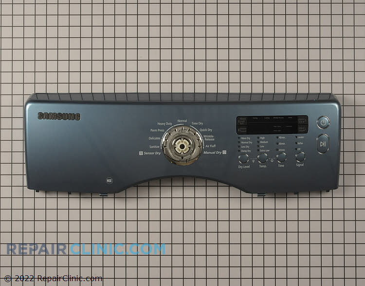 Control Panel DC97-16063D Alternate Product View