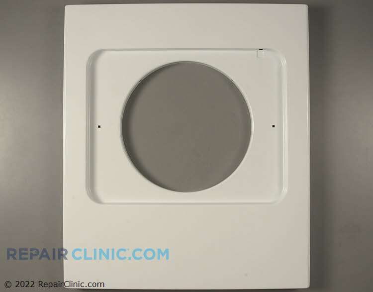 Front Panel 279844          Alternate Product View
