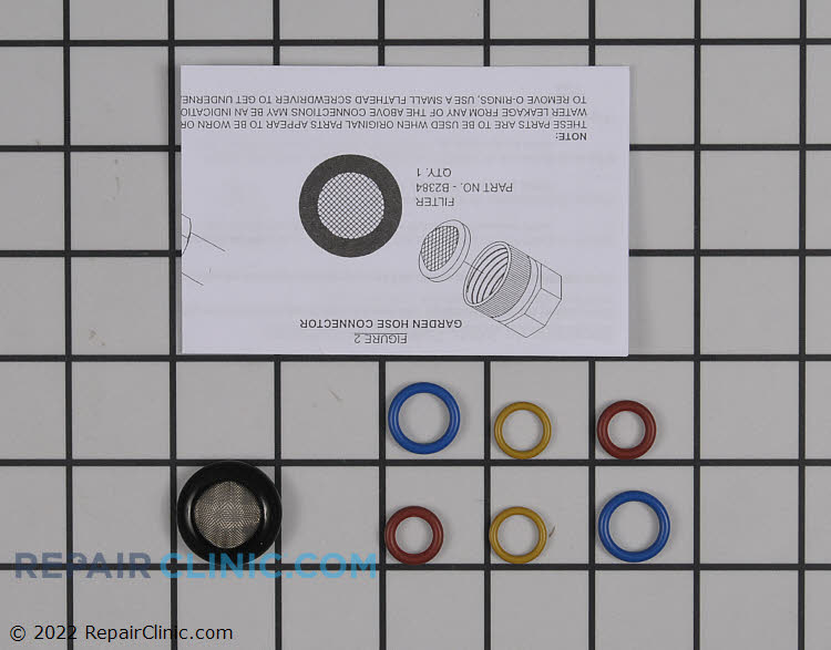 O-Ring 6198 Alternate Product View