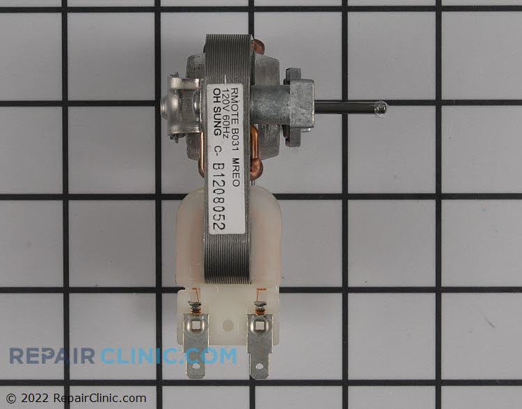 Fan Motor RMOTEB031MRE0 Alternate Product View