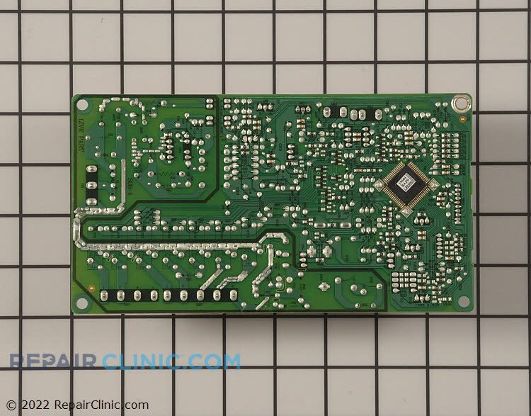 Main Control Board EBR64419604 Alternate Product View