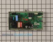 Main Control Board - Part # 2073760 Mfg Part # DC92-00382A