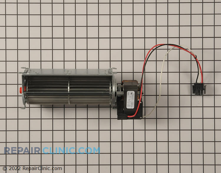 Cooling Fan WB26T10049      Alternate Product View