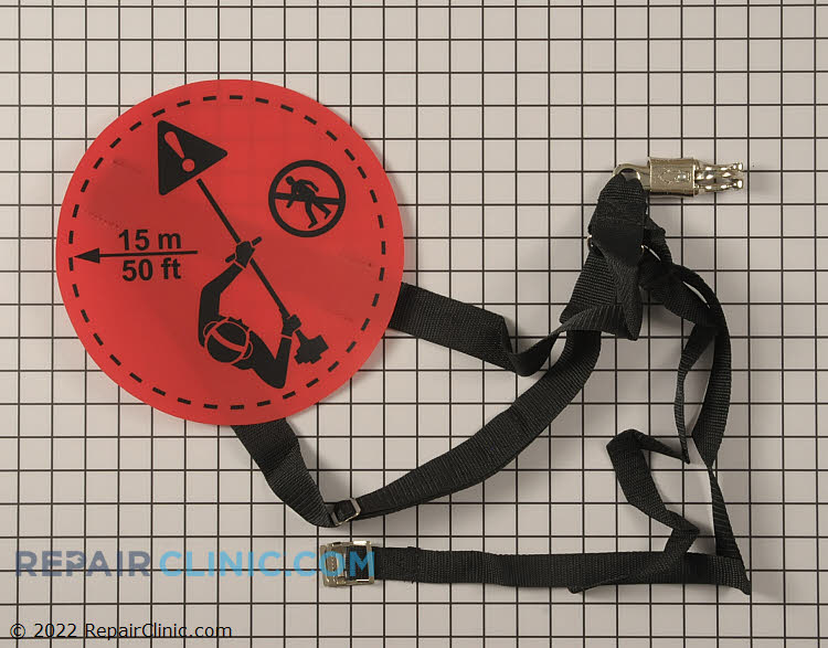 Shoulder Strap C062000310 Alternate Product View